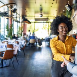 10 Trends to Impact the Hospitality Industry in 2021
